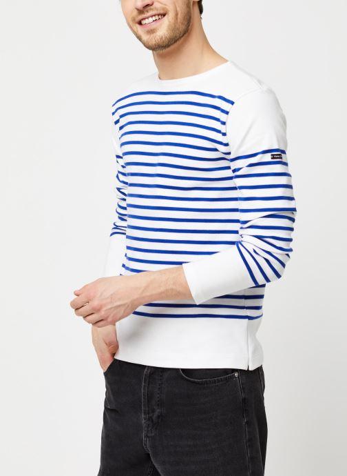 """Vêtements Accessoires Marinière """"Amiral"""" Homme"""