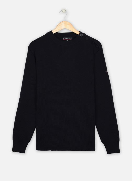 "Pull marin uni ""Fouesnant"" Homme"