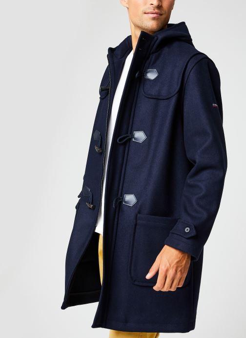 """Manteau - Duffle Coat """"Quimper"""" Homme"""