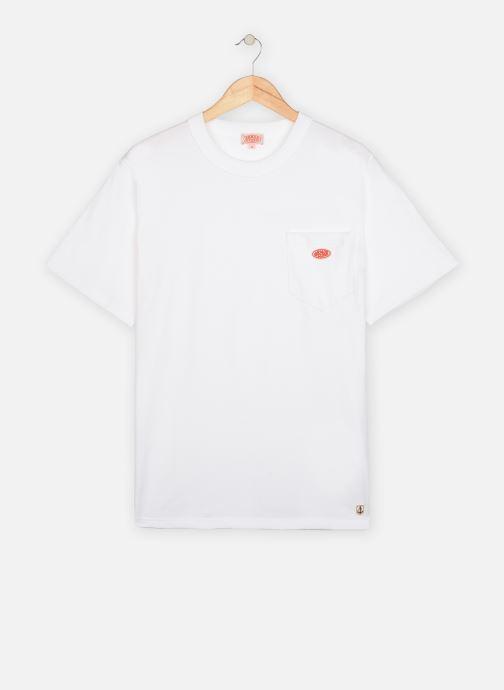T-shirt Héritage avec poche Homme