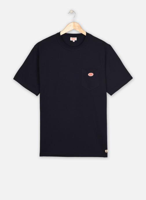 Kleding Accessoires T-shirt Héritage avec poche Homme