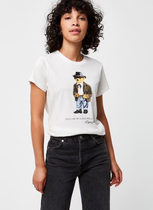 Vêtements Accessoires Cwby Br Rl T-Short Sleeve