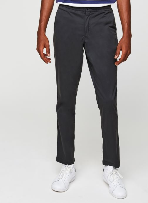 Vêtements Accessoires Pantalon Tapered Fit Cotton Stretch Pony