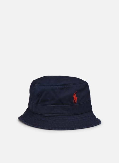Cappello Polo Ralph Lauren Chapeau Bob Pony Azzurro vedi dettaglio/paio