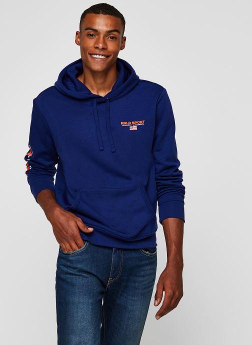 Kleding Accessoires Sweatshirt Hoodie Polo Sport