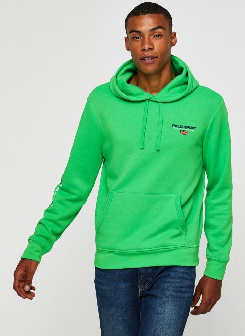 Vêtements Accessoires Sweatshirt Hoodie Polo Sport