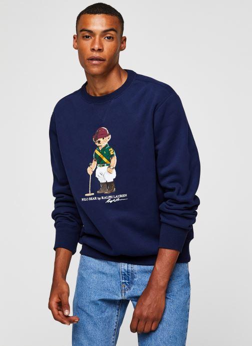 Sweatshirt Crewneck Ourson