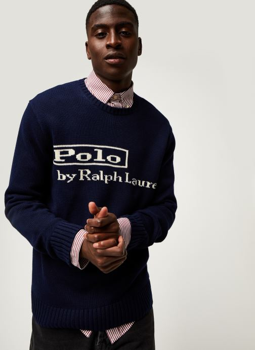 Pull ML Polo By Ralph Lauren
