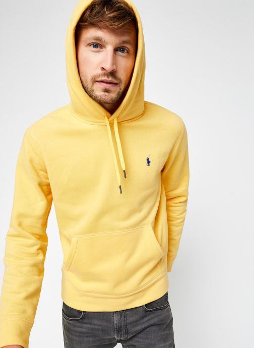 Vêtements Accessoires Sweatshirt Hoodie Magic Fleece Pony