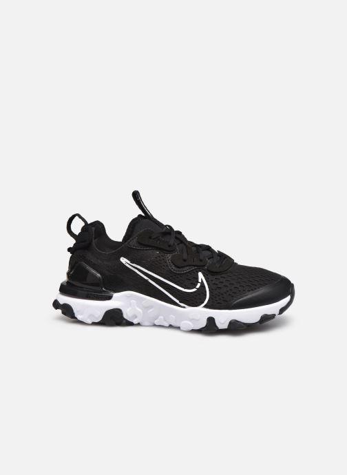 Deportivas Nike Nike React Vision (Gs) Negro vistra trasera