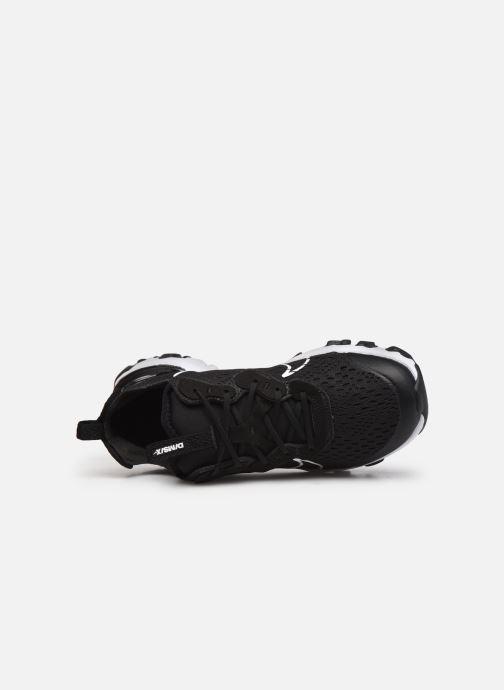 Deportivas Nike Nike React Vision (Gs) Negro vista lateral izquierda