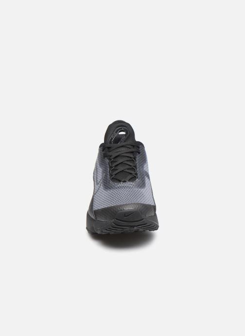 Sneaker Nike Nike Air Max 2090 (Gs) weiß schuhe getragen