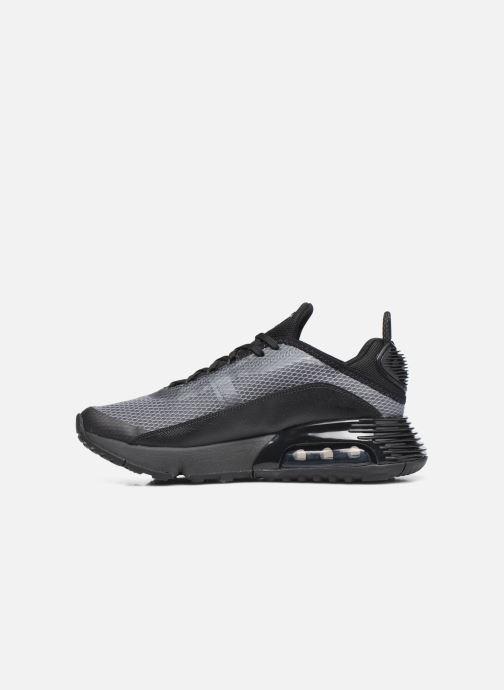 Sneaker Nike Nike Air Max 2090 (Gs) weiß ansicht von vorne