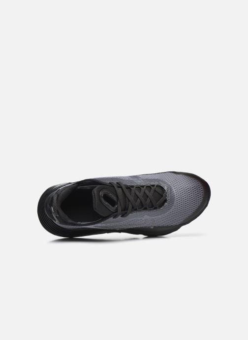 Sneaker Nike Nike Air Max 2090 (Gs) weiß ansicht von links