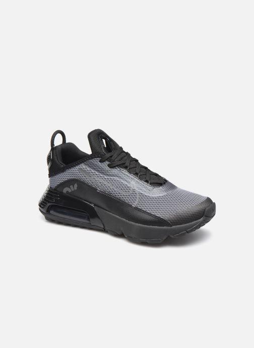 Sneaker Nike Nike Air Max 2090 (Gs) weiß detaillierte ansicht/modell