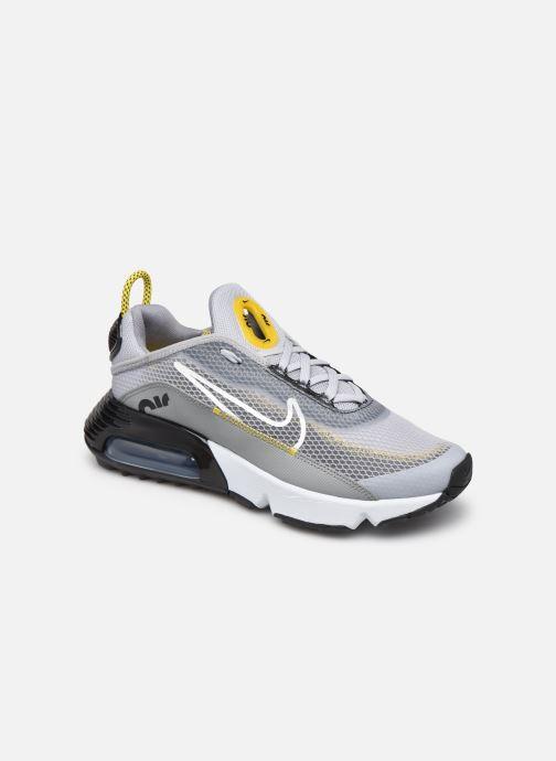 Sneaker Nike Nike Air Max 2090 (Gs) grau detaillierte ansicht/modell
