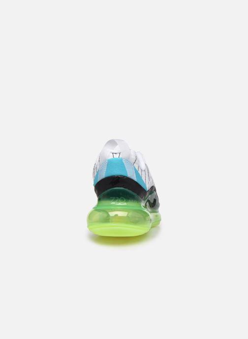 Sneakers Nike Nike Mx-720-818 Frsh (Gs) Bianco immagine destra