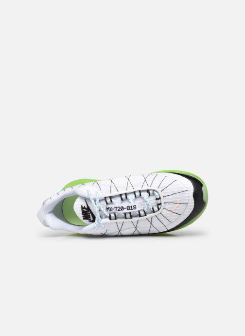 Sneakers Nike Nike Mx-720-818 Frsh (Gs) Bianco immagine sinistra