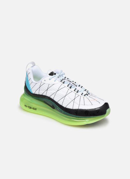 Sneakers Nike Nike Mx-720-818 Frsh (Gs) Bianco vedi dettaglio/paio