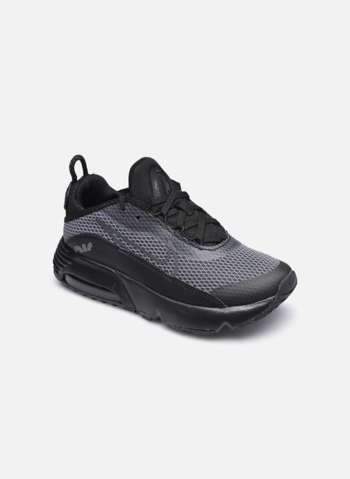 basket nike requin noir