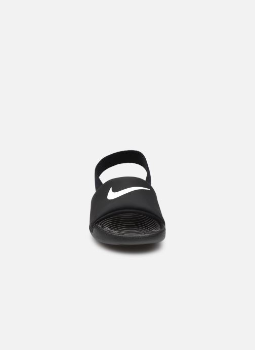 Sandalen Nike Nike Kawa Slide (Td) Zwart model