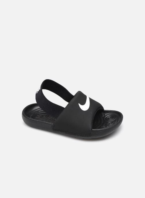 Sandalen Nike Nike Kawa Slide (Td) Zwart detail