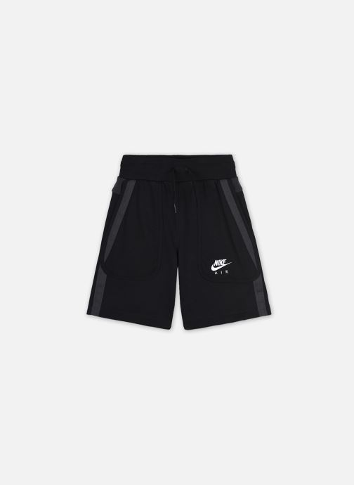 Vêtements Nike B Nsw Nike Air Ft Short Noir vue détail/paire