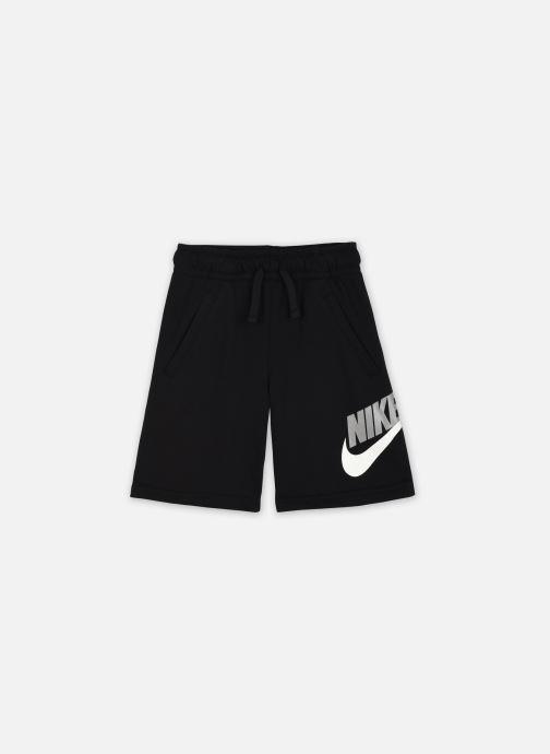 Vêtements Nike B Nsw Club + Hbr Short Ft Noir vue détail/paire