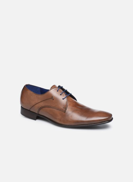 Zapatos con cordones Hombre AKORDA