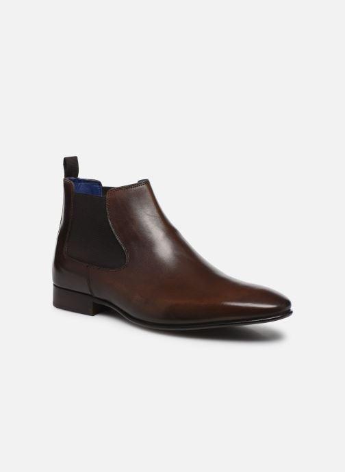 Boots en enkellaarsjes Heren LETTER