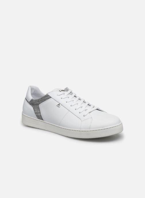 Sneaker Azzaro SALITRA weiß detaillierte ansicht/modell
