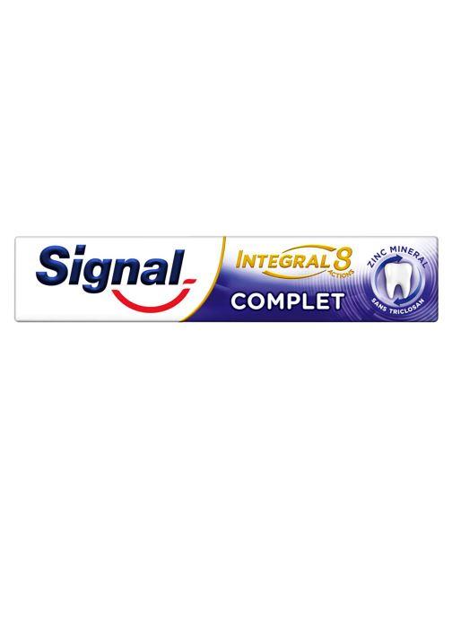 Produits d'entretien Signal Dentifrice complet - Le tube de 75ml Blanc vue détail/paire