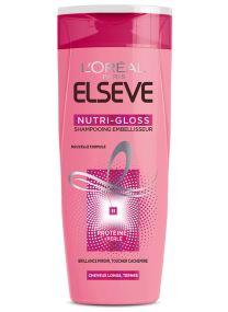 Shampooing embellisseur cheveux longs et ternes
