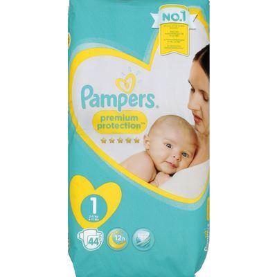 Produits d'entretien Accessoires Pampers New Baby Geant T1X44