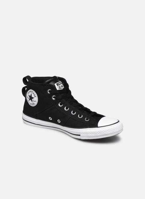 Converse Chuck Taylor All Star CS Mid M (Nero) Sneakers