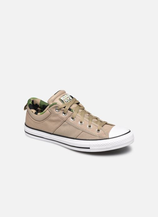 Sneakers Mænd Chuck Taylor All Star CS Ox M