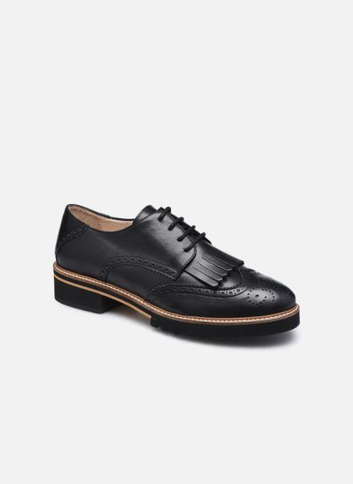 Zapatos con cordones Mujer F61 317