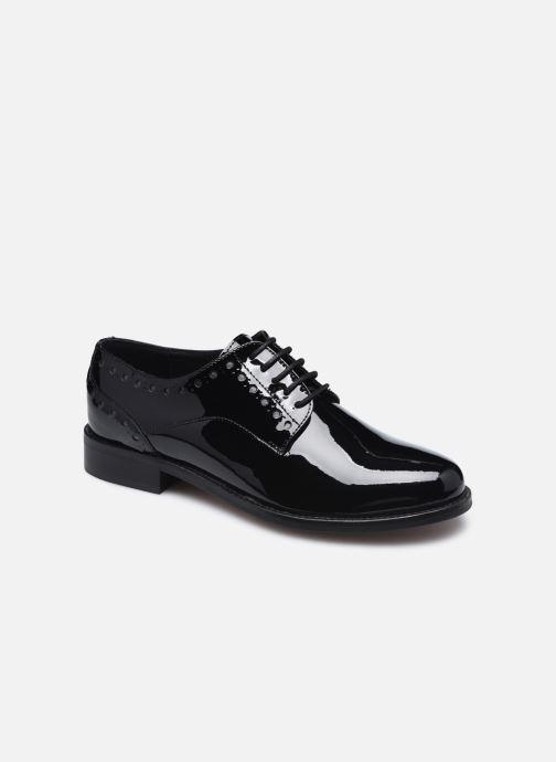 Zapatos con cordones Mujer F61 337/VER