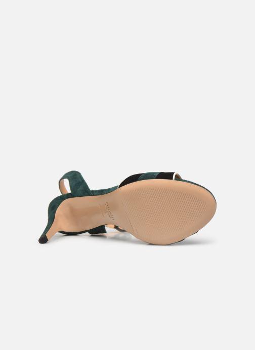 Sandalen Minelli F93 306/VEL Groen boven