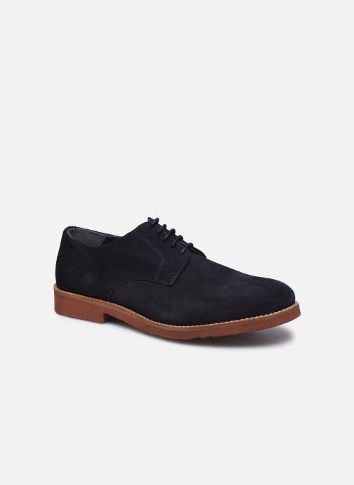 Zapatos con cordones Hombre H51 304/VEL