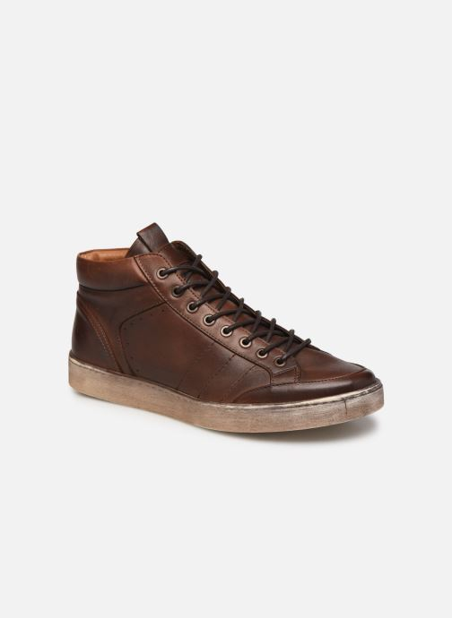 Sneakers Minelli H61 307 Bruin detail