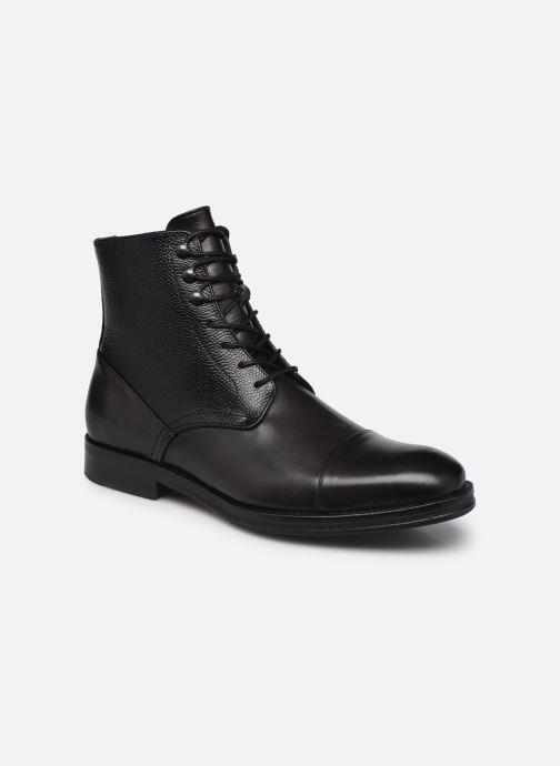 Boots en enkellaarsjes Heren H80 317