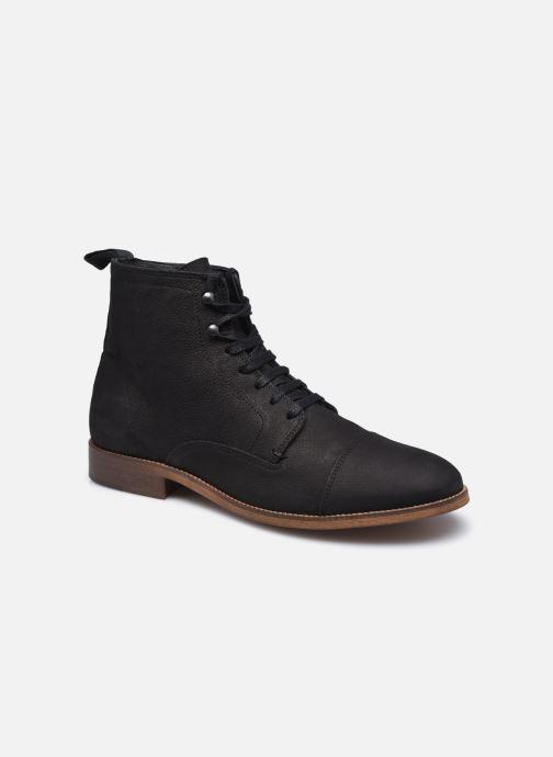 Boots en enkellaarsjes Heren H80 319/NUB
