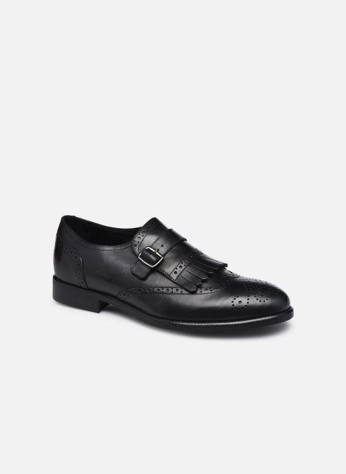 Gesp schoenen Heren H81 305