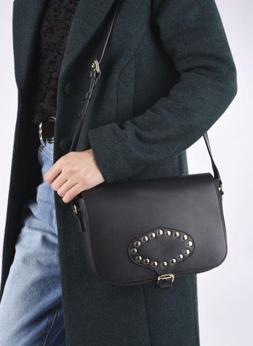 Handtassen Minelli MC 302 Zwart onder