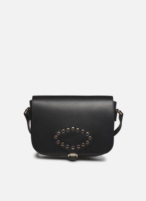 Handtassen Minelli MC 302 Zwart detail