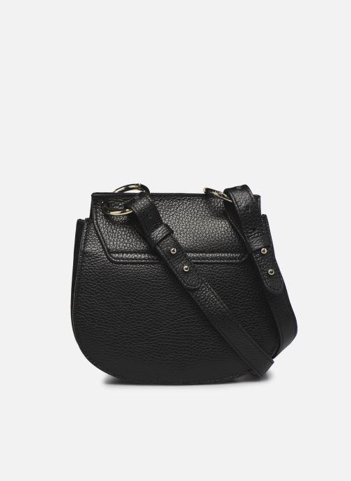 Handtassen Minelli MC 305 Zwart voorkant