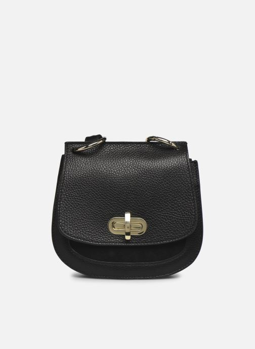 Handtassen Minelli MC 305 Zwart detail