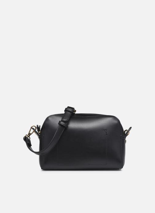 Bolsos de mano Minelli MS 319 Negro vista de detalle / par