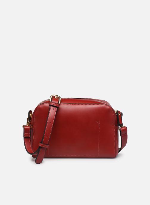Bolsos de mano Minelli MS 319 Rojo vista de detalle / par